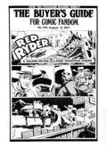 Comics Buyer's Guide (1971) 195
