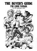 Comics Buyer's Guide (1971) 198