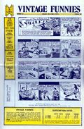 Vintage Funnies (1973 Newspaper Reprints) 26