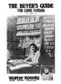 Comics Buyer's Guide (1971) 201