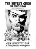 Comics Buyer's Guide (1971) 210