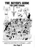 Comics Buyer's Guide (1971) 213