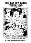 Comics Buyer's Guide (1971) 214