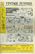 Vintage Funnies (1973 Newspaper Reprints) 55