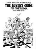 Comics Buyer's Guide (1971) 217
