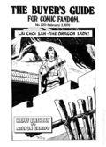 Comics Buyer's Guide (1971) 220