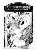 Comics Buyer's Guide (1971) 223