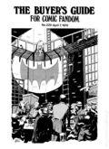Comics Buyer's Guide (1971) 229