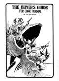 Comics Buyer's Guide (1971) 232