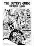 Comics Buyer's Guide (1971) 235