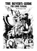 Comics Buyer's Guide (1971) 247