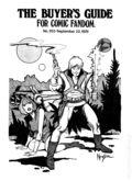 Comics Buyer's Guide (1971) 253