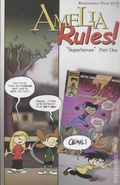 Amelia Rules (2001) 11