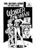 Comics Buyer's Guide (1971) 262