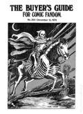 Comics Buyer's Guide (1971) 265