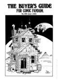 Comics Buyer's Guide (1971) 289