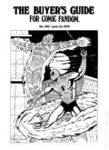 Comics Buyer's Guide (1971) 292