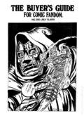 Comics Buyer's Guide (1971) 295