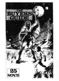 Comics Buyer's Guide (1971) 25