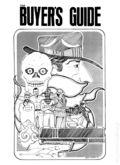 Comics Buyer's Guide (1971) 49