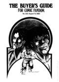 Comics Buyer's Guide (1971) 352