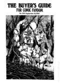 Comics Buyer's Guide (1971) 358