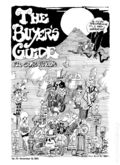 Comics Buyer's Guide (1971) 70