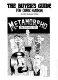 Comics Buyer's Guide (1971) 364