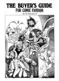 Comics Buyer's Guide (1971) 76
