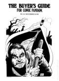 Comics Buyer's Guide (1971) 367