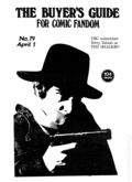 Comics Buyer's Guide (1971) 79