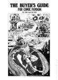 Comics Buyer's Guide (1971) 388