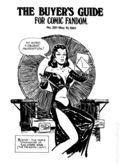 Comics Buyer's Guide (1971) 391