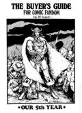 Comics Buyer's Guide (1971) 89