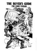 Comics Buyer's Guide (1971) 397