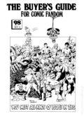 Comics Buyer's Guide (1971) 98