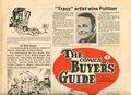 Comics Buyer's Guide (1971) 496