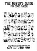 Comics Buyer's Guide (1971) 111