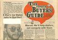 Comics Buyer's Guide (1971) 502