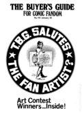 Comics Buyer's Guide (1971) 115