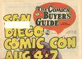 Comics Buyer's Guide (1971) 508