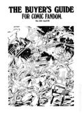 Comics Buyer's Guide (1971) 126