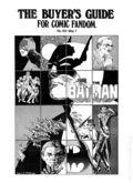 Comics Buyer's Guide (1971) 129