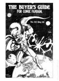 Comics Buyer's Guide (1971) 132