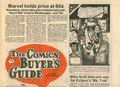 Comics Buyer's Guide (1971) 529