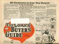 Comics Buyer's Guide (1971) 532