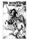 Comics Buyer's Guide (1971) 135