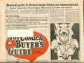 Comics Buyer's Guide (1971) 535
