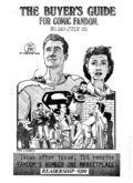Comics Buyer's Guide (1971) 140