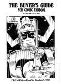 Comics Buyer's Guide (1971) 143